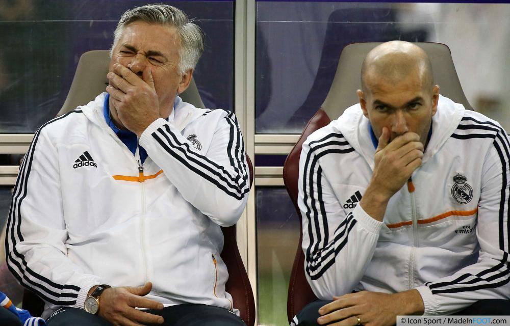 Ancelotti se méfie du Borussia Dortmund