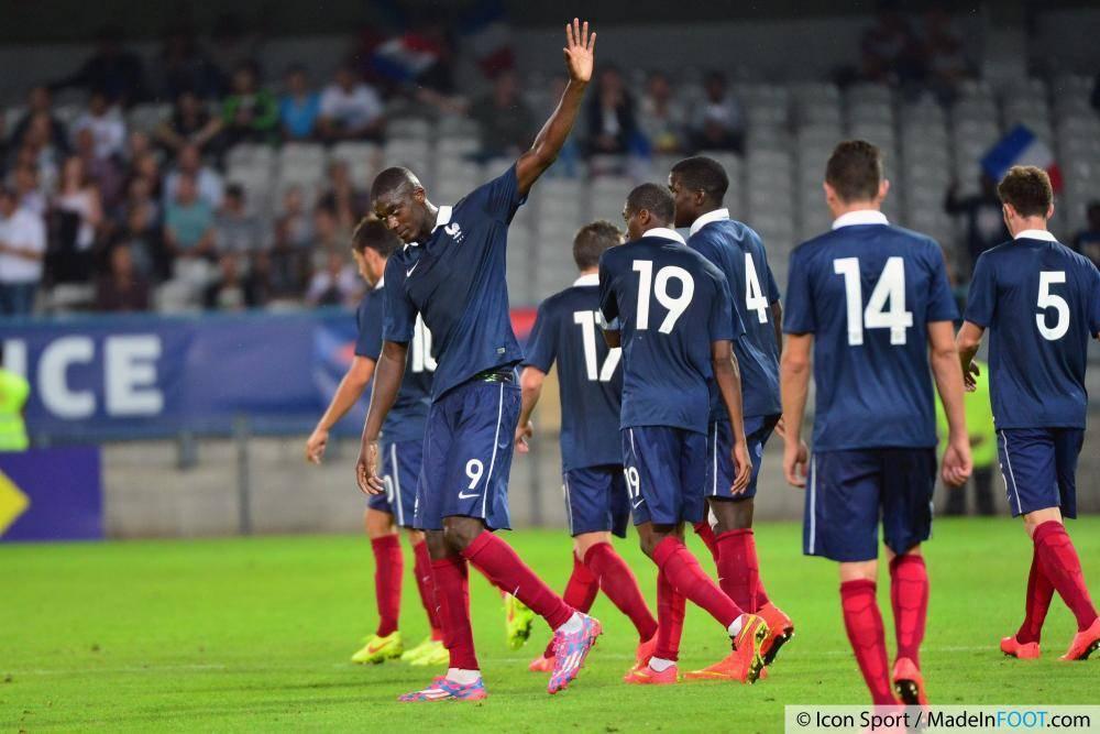 Un prêt en Ligue 1 pour défintiivement exploser ?
