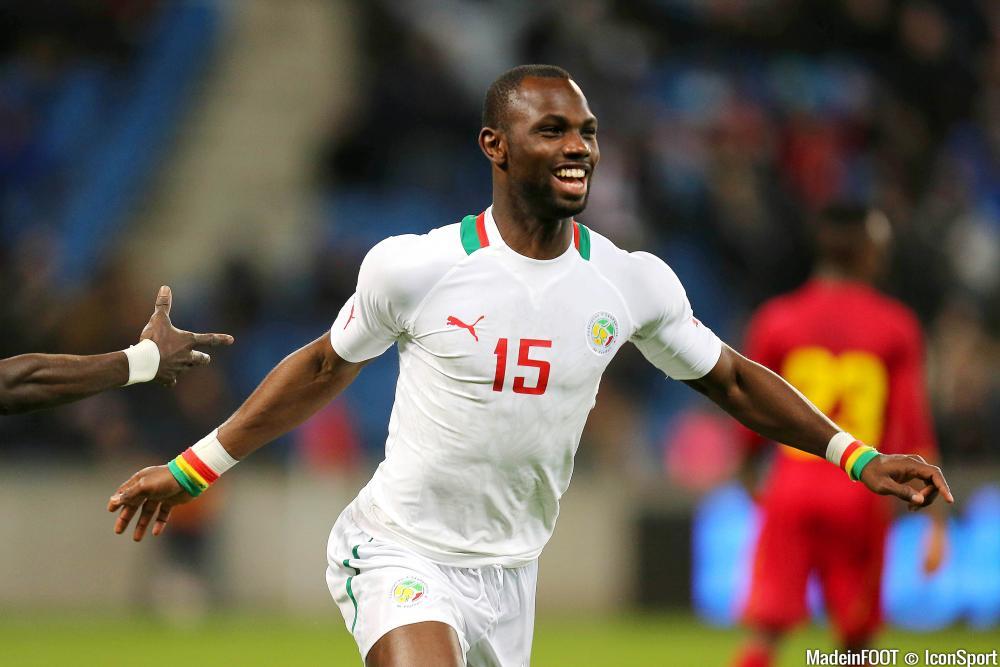 Moussa Konaté (FC Sion) réalise une saison 2014-2015 de qualité.