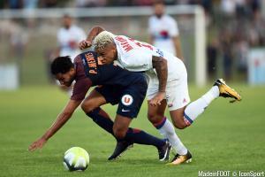 Mariano Diaz est incertain pour le derby de dimanche soir.