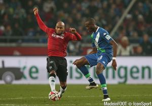 Josuha Guilavogui prolonge son aventure au VfL Wolfsburg.