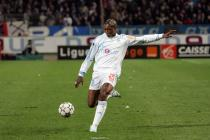 Djibril Cissé (OM)