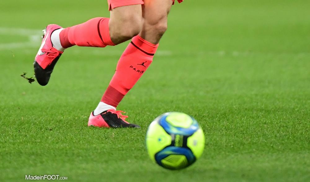 Mostafa Mohamed pourrait bien signer à Saint-Etienne