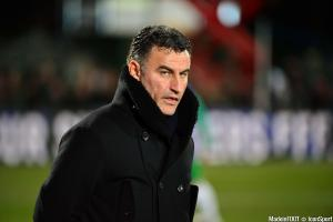 Florian Milla pourra-t-il percer chez les Verts de Christophe Galtier ?