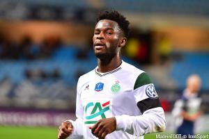 Bamba et d'autres joueurs français sont dans le viseur de l'Olympiakos