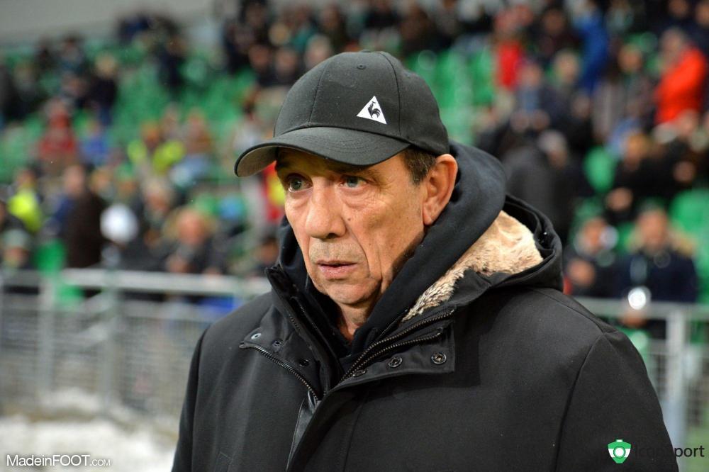 Les Verts de Gasset ont réalisé la passe de trois contre Toulouse (2-0).