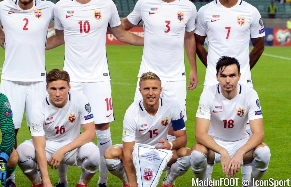 Ole Selnaes n'est pas prêt de rejouer chez les A en Norvège !