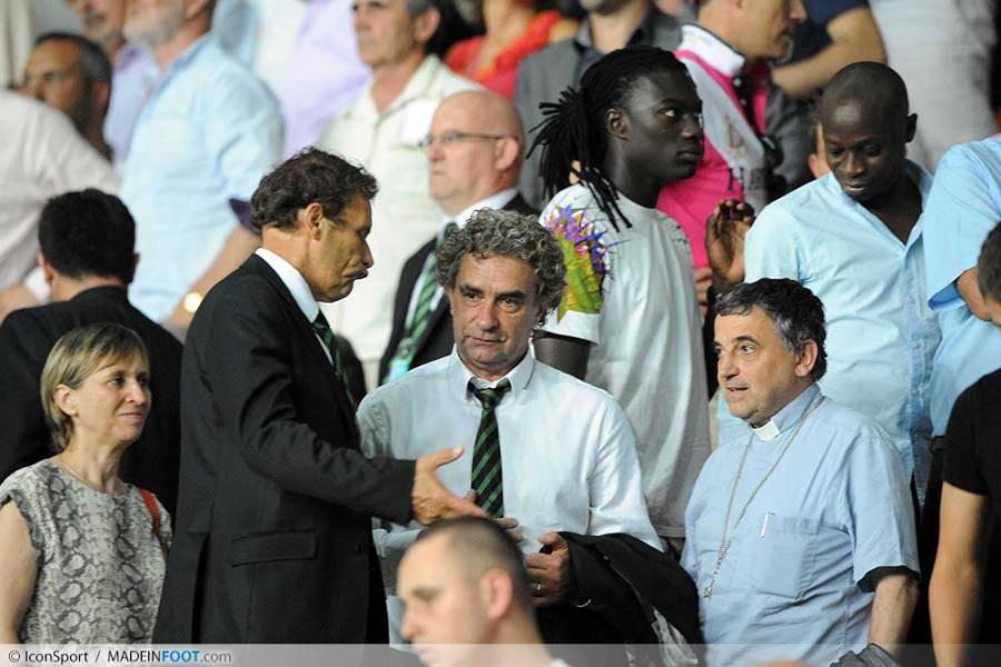 Romeyer confirme le prochain transfert de Brandao au SC Bastia