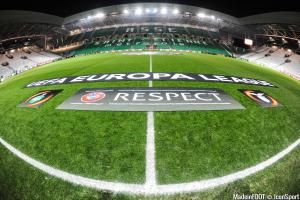 Le Stade Geoffroy-Guichard se dote d'une nouvelle rampe de luminothérapie.