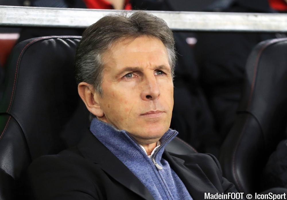 Le nom de Claude Puel circule pour remplacer Christophe Galtier.