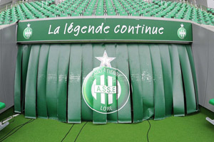 L'AS Saint-Etienne renforce son staff technique.