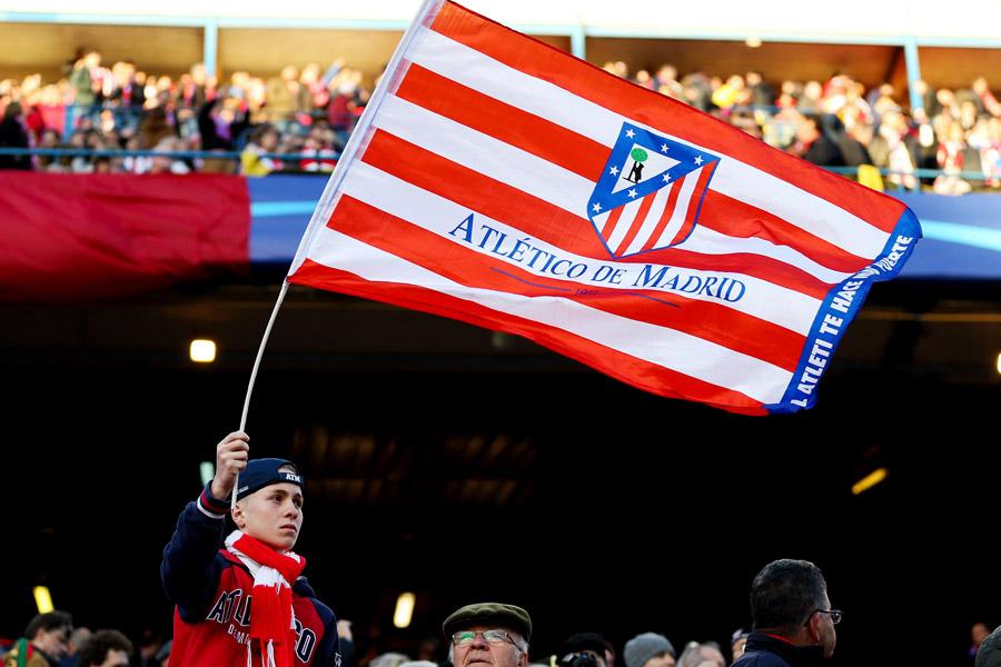 Augusto Fernandez est un nouveau joueur de l'Atlético Madrid.