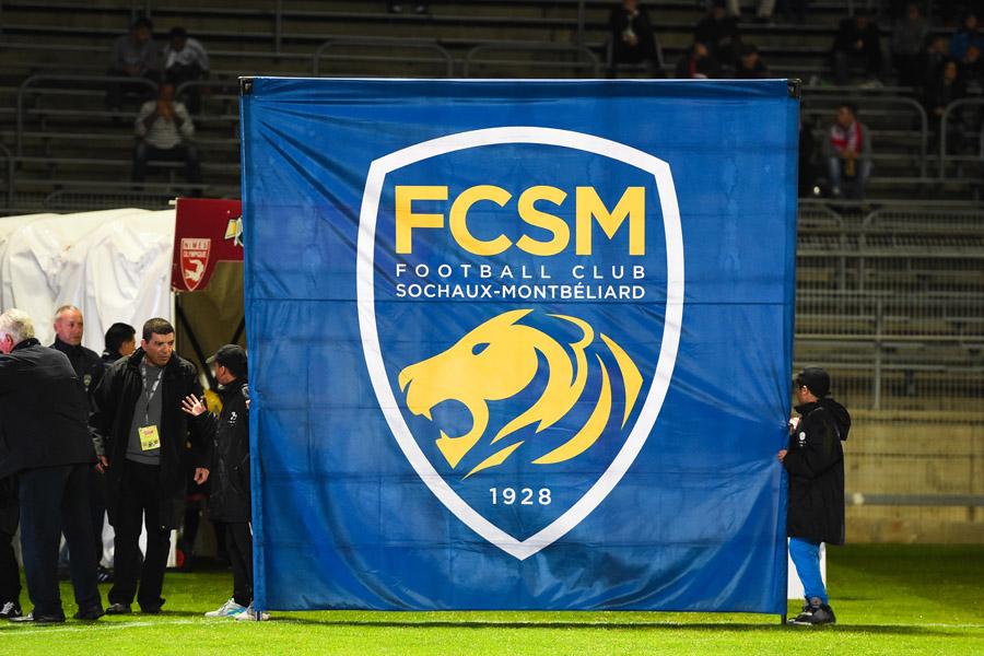 Le groupe du FC Sochaux est connu