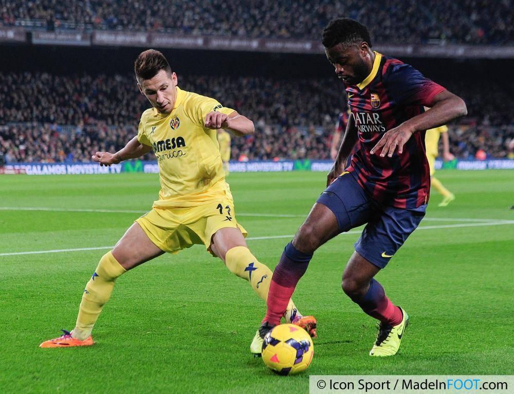 Villareal cherche en Ligue 1 des joueurs pour renforcer son sous-marin