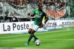 La pari fou d'Ebondo pour revenir en Ligue 1