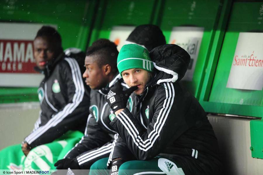 Ancien milieu de terrain du club, Mathieu Bodmer pourrait obtenir un poste dans l'organigramme