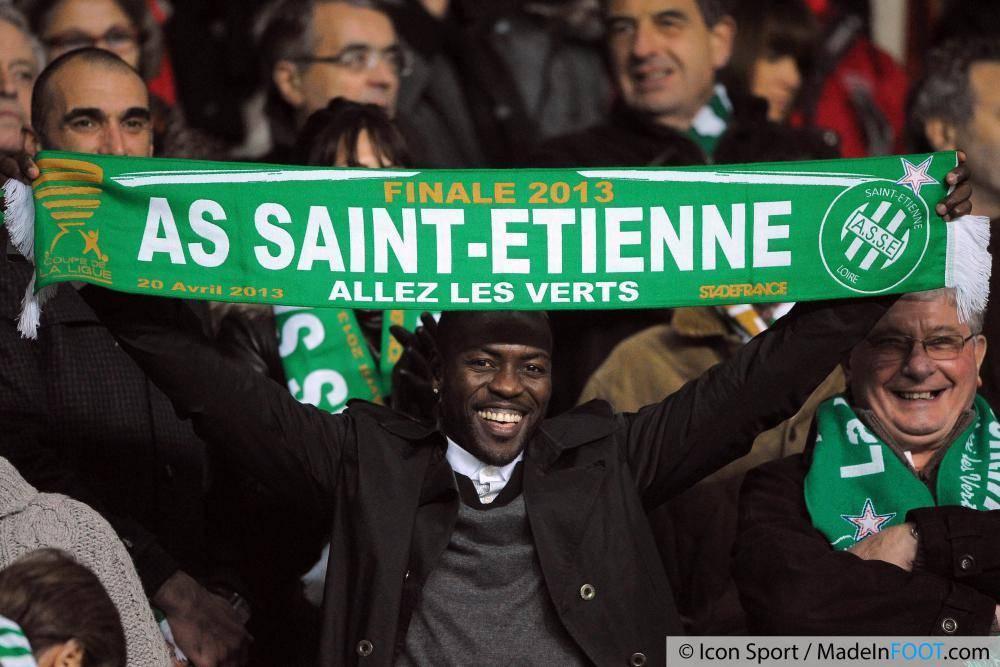 Feindouno ne serait pas contre un retour à l'AS Saint-Etienne