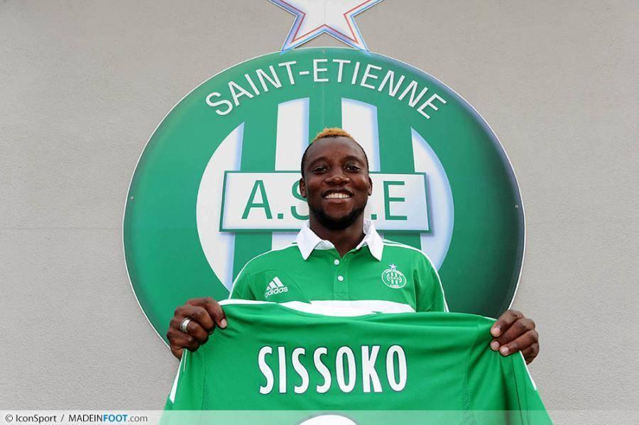 Sissoko veut croire en un résultat positif à Monaco