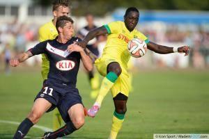 Issa Cissokho se verrait bien revenir en Ligue 1.