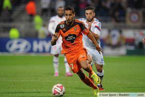 Mesloub va quitter Lorient