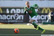 Jonathan BRISON - 09.03.2014 - Lorient / Saint Etienne - 28eme  Journee de Ligue 1
