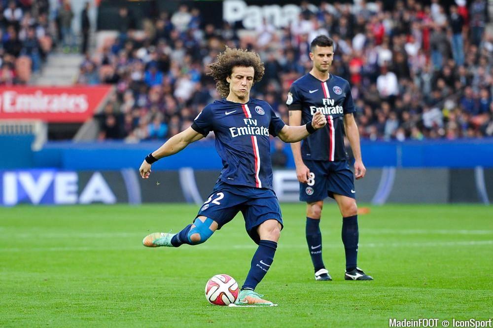 David Luiz et Thiago Motta pourraient manquer plusieurs semaines de compétition.