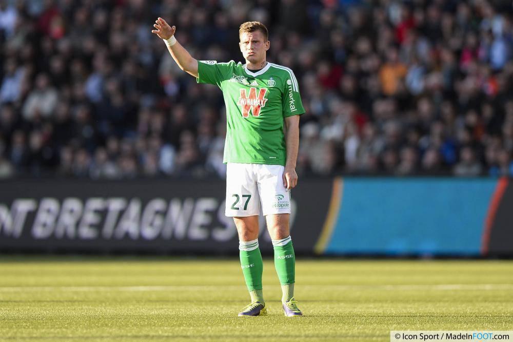 L'ASSE songe à faire revenir Franck Tabanou.