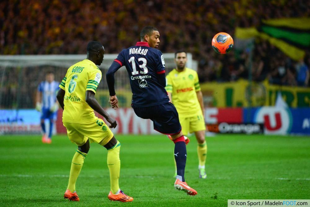 Hoarau intéresse quelques formations de Ligue 1