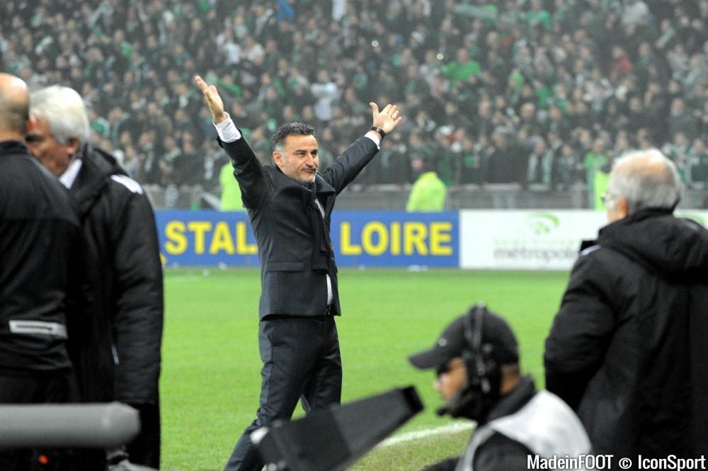Christophe Galtier quittera-t-il les Verts cet été ?
