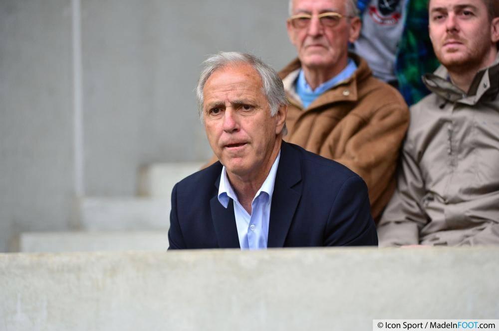 Girard et le LOSC veulent se relancer avec la réception de l'AS Saint-Etienne, ce samedi soir