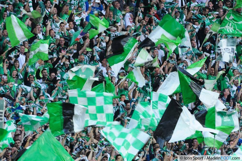 Le peuple Vert a de quoi se réjouir : l'AS Saint-Etienne va retrouver les belles soirées européennes