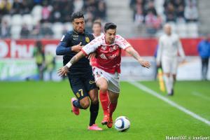Rigonato ne va pas poursuivre sa carrière à Reims