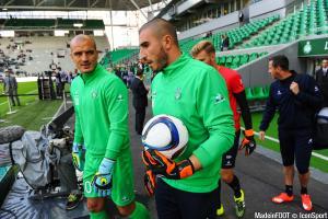 Jessy Moulin (ASSE) va prolonger son contrat à Saint-Etienne.