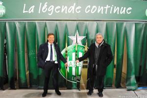L'ASSE a fait signer pro Alexis Guendouz.