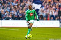 Ben Kantie Karamoko - 15.02.2015 - Bordeaux / Saint Etienne - 25eme journee de Ligue 1