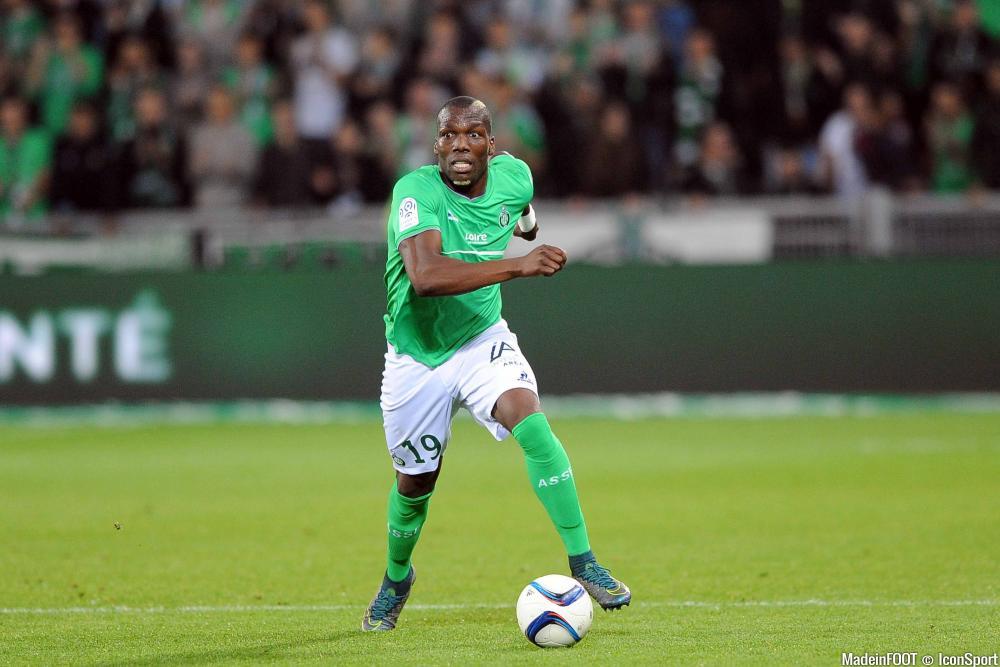 Florentin Pogba pourrait faire le déplacement à Lille.