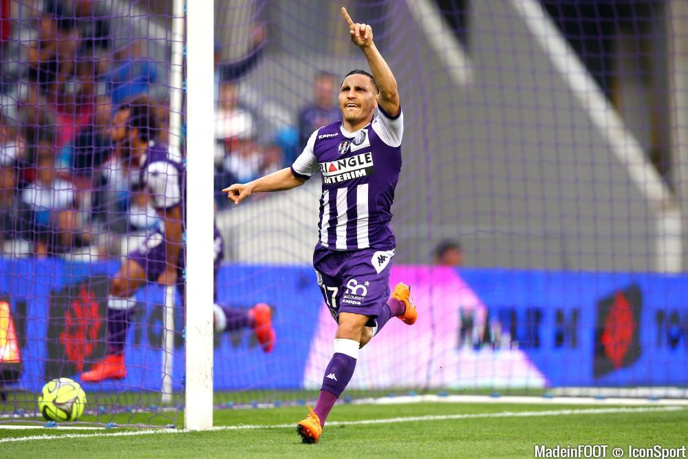 Adrien Regattin (TFC) arrive en fin de contrat chez les Violets au terme de la saison.