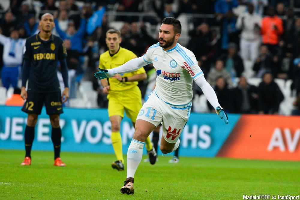 Romain Alessandrini (OM) est sous contrat sur la Canebière jusqu'en 2018.