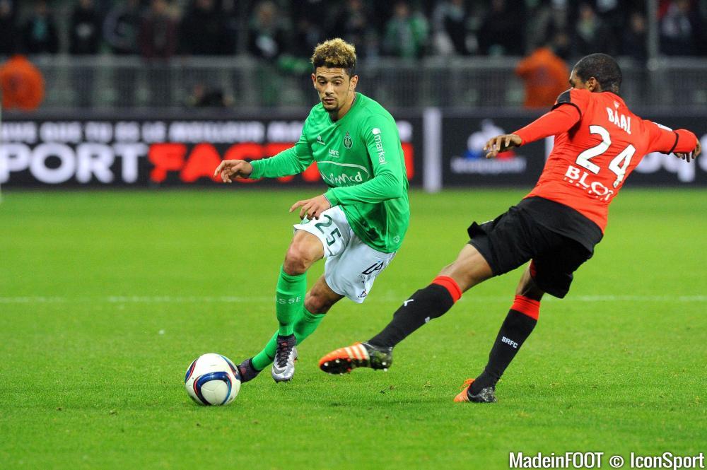 Kévin Malcuit est toujours incertain pour Nantes
