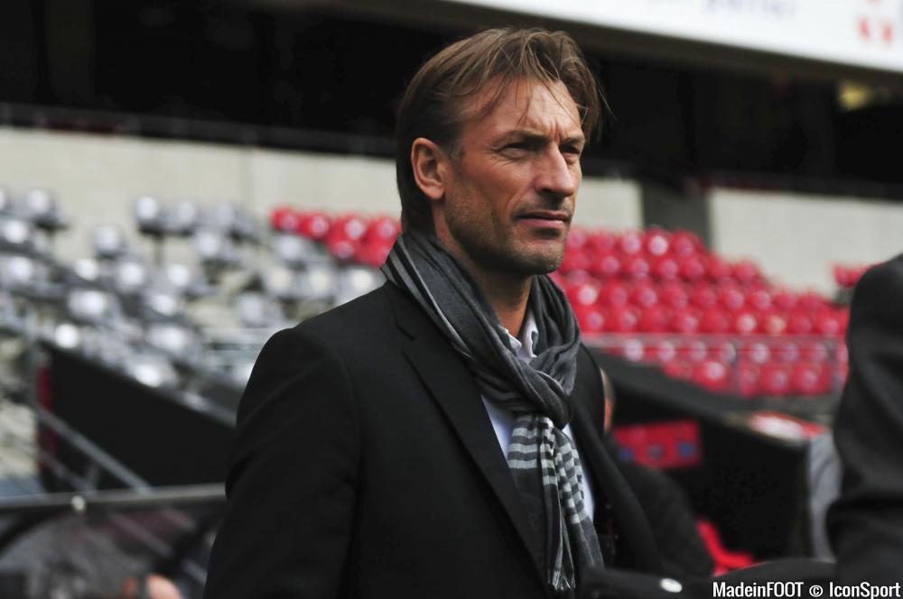 Hervé Renard bientôt de retour en L1 ?