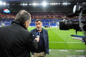 Christophe Galtier (ASSE) a longuement évoqué le mercato hivernal réalisé par son club.