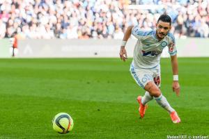 Rémy Cabella ne disputera pas les matchs face à l'OM.