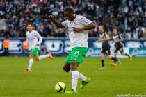 Kevin Theophile Catherine -  07.02.2016 - Bordeaux / Saint Etienne - 25eme journee de Ligue 1