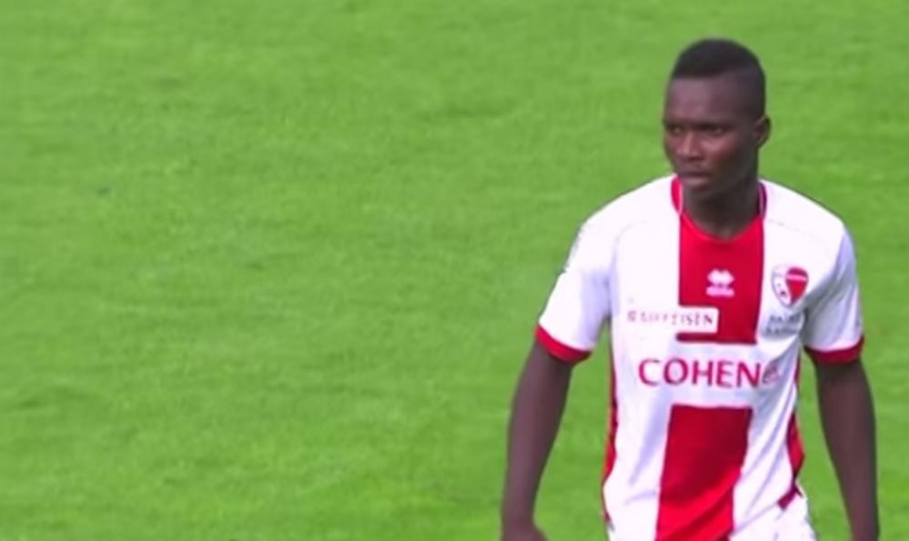 Sauf surprise, Chadrac Akolo terminera la saison sous les couleurs du FC Sion.