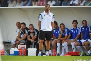 Fabio Celestini (Lausanne) aurait décliné l'ASSE.