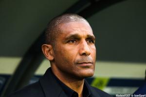 Franck Passi est libre de tout contrat depuis son départ du LOSC