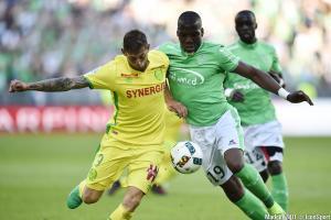 Florentin Pogba (ASSE) se sent bien à Saint-Etienne et pourrait y prolonger son bail.