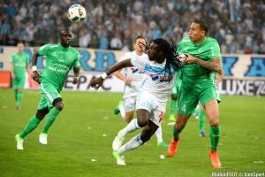 Léo Lacroix va quitter l'AS Saint-Etienne cet été.