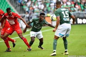 Bamba fait partie des nombreux joueurs en fin de contrat.