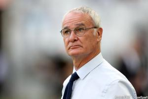 Ranieri attend une réaction du FCNA au prochain match
